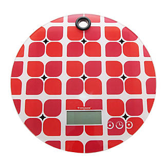 Typhoon® Poppy Square Electronic Scale