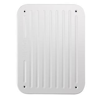 Dualit Seitenteil-Set für Architect Toaster, weiß