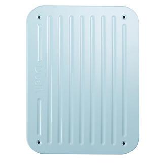 Dualit Seitenteil-Set für Architect Toaster, azurblau