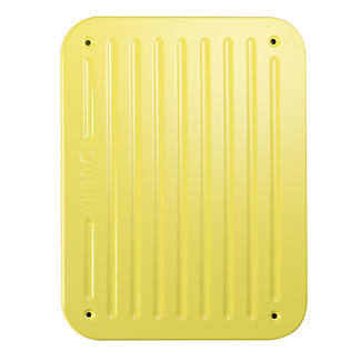 Dualit Architect Toaster Side Panel Citrus Yellow