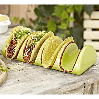 Ceramic Taco Holder