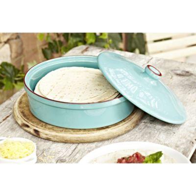 Ceramic Tortilla Warmer Lakeland