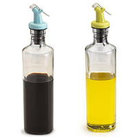 Lakeland Store and Pour Oil and Vinegar Set