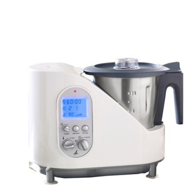 Multichef Food Processor Blender Amp Cooker 2l Lakeland