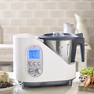 Lakeland Multichef 2L Food Processor Blender and Multi Cooker alt image 2