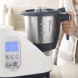 Lakeland Multichef 2L Food Processor Blender and Multi Cooker alt image 3