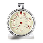 Lakeland Ofenthermometer aus Edelstahl