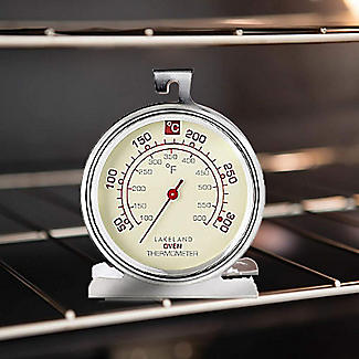 Lakeland Large Free Standing Oven Thermometer alt image 2