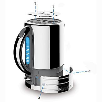 Dualit® Architect Wasserkocher 1.5 L 2300 W alt image 4