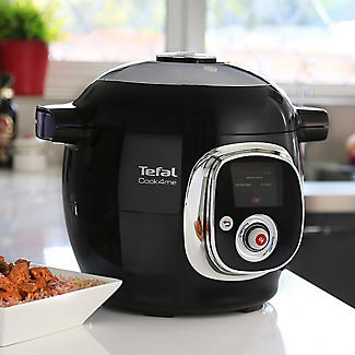 Tefal® Cook4Me 6L Family Multi Cooker alt image 4