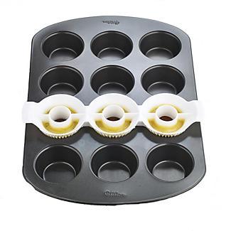 Two Tone Cupcake Pan alt image 4