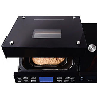 Lakeland Bread Maker Plus and Scales - 2 Loaf Sizes alt image 10