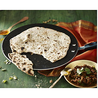 Tefal Madras 30cm Chapati Pan alt image 2