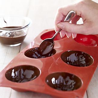 Chocolate Teacake Mould alt image 3