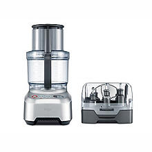 Sage The Kitchen Wizz Pro Food Processor 3.7L BFP800UK