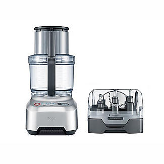 Sage The Kitchen Wizz Pro Food Processor 3.7L BFP800UK alt image 1