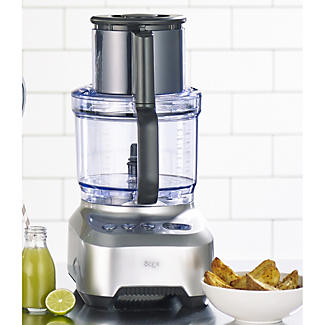 Sage The Kitchen Wizz Pro Food Processor 3.7L BFP800UK alt image 6