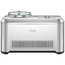 Sage The Smart Scoop Gelato and Ice Cream Maker 1L BCI600UK