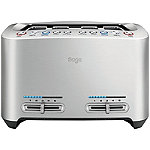 Sage The Smart Toast 4 Slice Toaster BTA84OUK