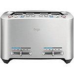 Sage The Smart Toast 4 Slice Toaster BTA84OUK