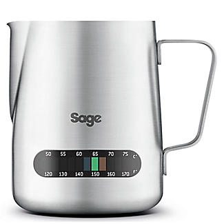 Sage The Barista Express Bean To Cup Coffee Machine BKE875UK alt image 4