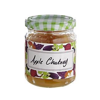 100 Lakeland Chutney Labels alt image 2