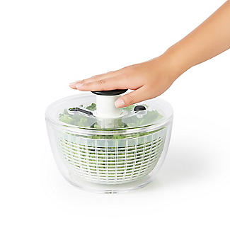 OXO Good Grips Mini Salad and Herb Spinner alt image 10