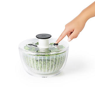 OXO Good Grips Mini Salad and Herb Spinner alt image 11