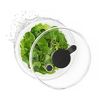 OXO Good Grips Mini Salad and Herb Spinner alt image 6