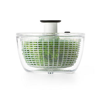 OXO Good Grips Mini Salad and Herb Spinner alt image 8