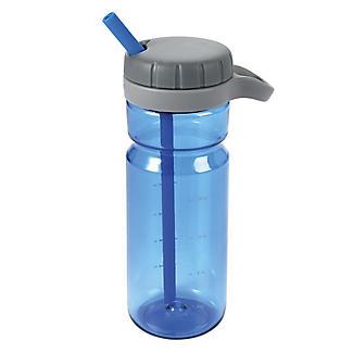 Oxo Good Grips® Liquiseal Trinkflasche Mit Strohhalm  alt image 2
