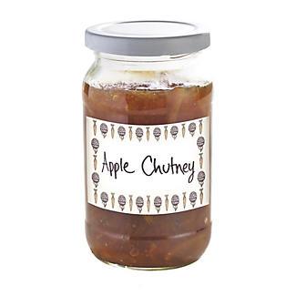 50 Cottage Garden Chutney Labels