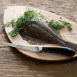 Robert Welch Flexible Fish Filleting Boning Knife 16cm Blade alt image 2