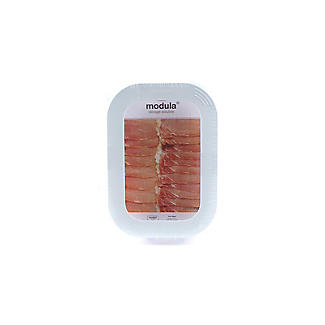 Ham & Cheese Slices 3 Tier Fridge Storage Container alt image 6