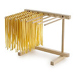 Collapsible Pasta Drying Rack