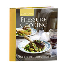 Lakeland Pressure Cooking