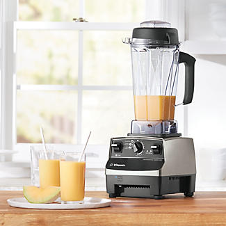 Vitamix® 500 Professional High Power Blender Black alt image 3