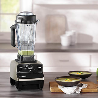 Vitamix® 500 Professional High Power Blender Black alt image 4
