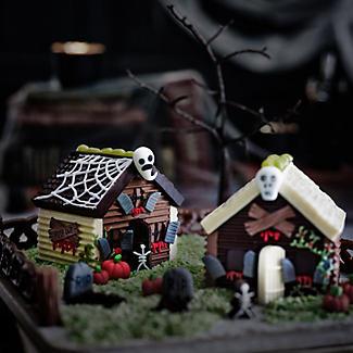 Fairy Tale Village Mould alt image 4