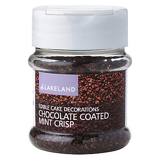 Lakeland Chocolate Coated Mint Crisp