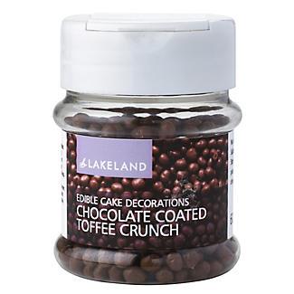 Lakeland Chocolate Coated Toffee Crunch