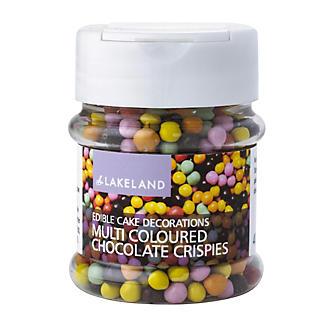Lakeland Multi Coloured Chocolate Crispie