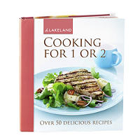 Lakeland Cooking For 1 Or 2