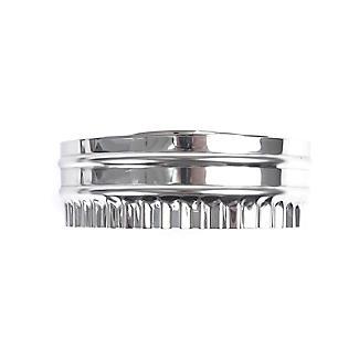 Doppelseitige Ausstechförmchen aus Metall 6er-Set alt image 4