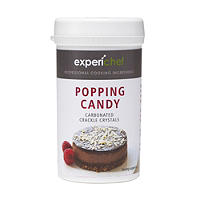 Experichef Cake Decorating Sprinkles - 100g Popping Candy