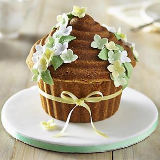 Giant Cupcake Baking Pan