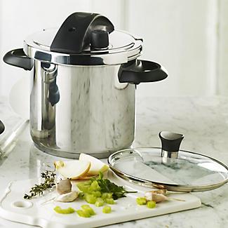 Lakeland 5.5L Pressure Cooker alt image 2