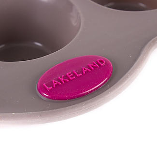 Lakeland Silicone 12 Hole Muffin Pan alt image 5