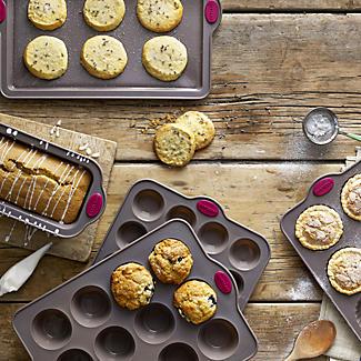 Lakeland Silicone Mini Muffin Pan alt image 7