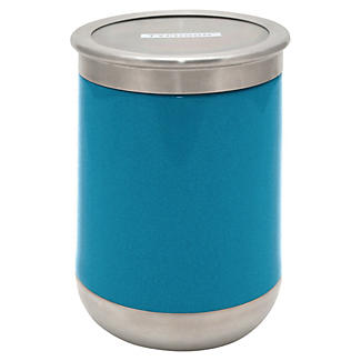 Typhoon® Novo Small Storage Canister – Teal